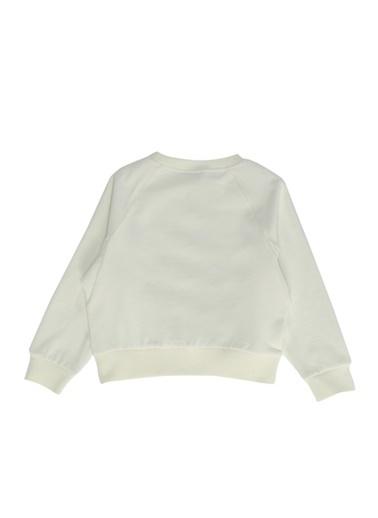 Brunello Cucinelli Sweatshirt Beyaz